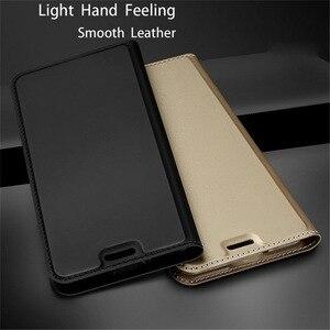 Image 3 - 磁気革ソフトフリためcoque iphone × 8 6 s 7プラスse 2020 xr 12 11プロxsマックスカードホルダースタンドカバー