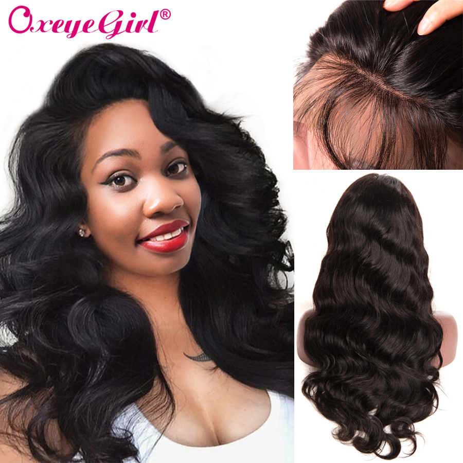Modest Malaysian Body Wave Wig Pre Plucked Full Lace Human Hair Wigs With Baby Hair For Black Women Full Lace Wig Non Remy Oxeye Girl Human Hair Lace Wigs Hair Extensions & Wigs