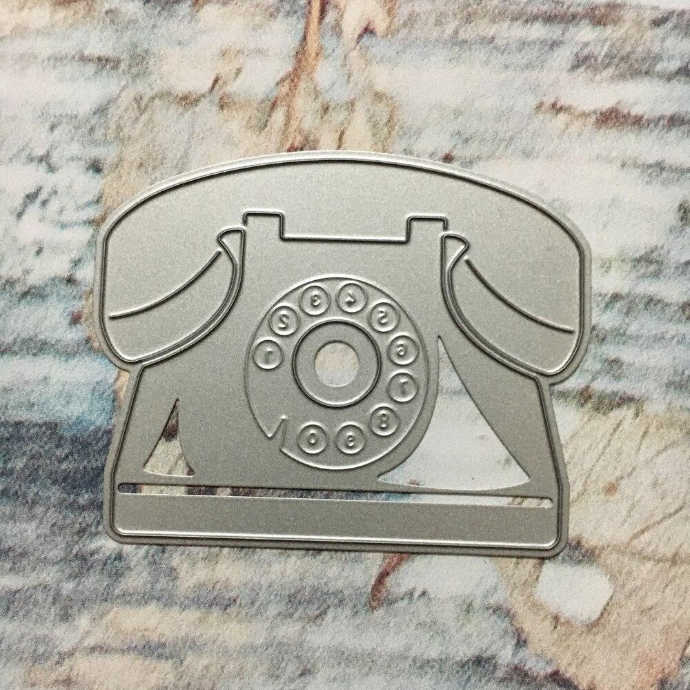 Greeting Cards Scrapbook Craft Dies Scrapbooking 3d Stamp Diy