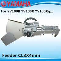ヤマハフィーダー CL8x4 KW1-M1100-XXX 黒ハンドル