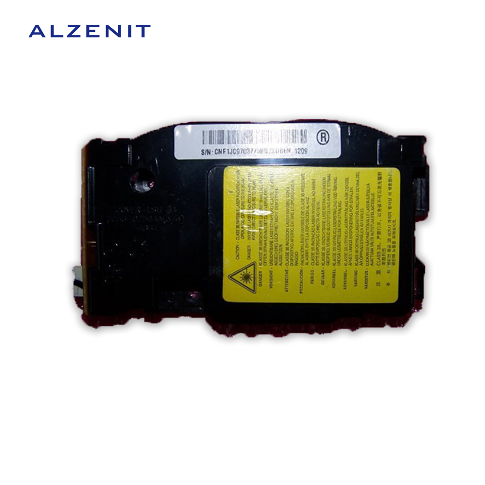 ALZENIT For Samsung 2160 2160 2161 2165 ML-2160 ML-2161 ML-2165 Laser Head LaserJet Printer Parts On Sale 100% test main board for samsung ml 2160 ml 2161 ml 2165 ml 2160 2161 2165 formatter board mainboard on sale