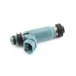 Image 5 - Areyourshop carro 1 pc 195500 3920 850cc injetores de combustível para modificado para subaru impreza wrx 2002 2005 2003 acessórios do automóvel do carro