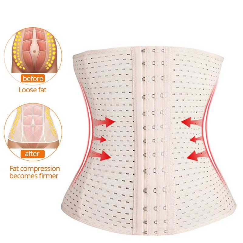 Корсет для талии корсет пояс для плавания для коррекции фигуры для похудения моделирующий пояс корсет для похудения