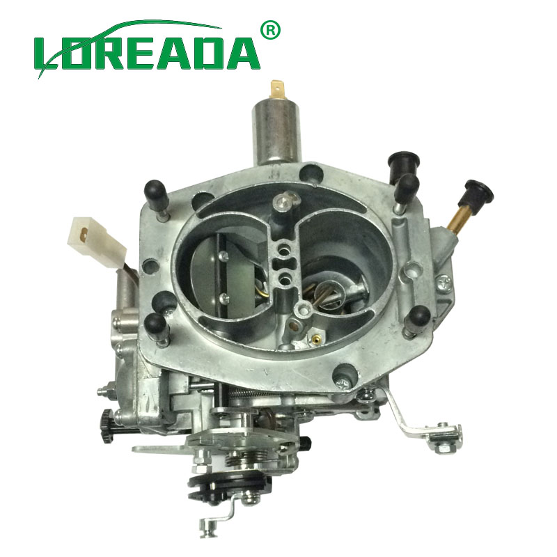 Loreada Carburetor 3-1107010 3C for Lada Samara / motor 3 V1500 lada 083C engine carburador carby carb