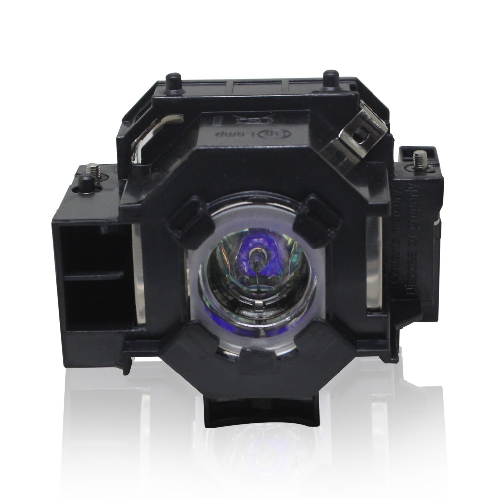 Replacement for Panasonic Pt-l758u Lamp /& Housing Projector Tv Lamp Bulb by Technical Precision