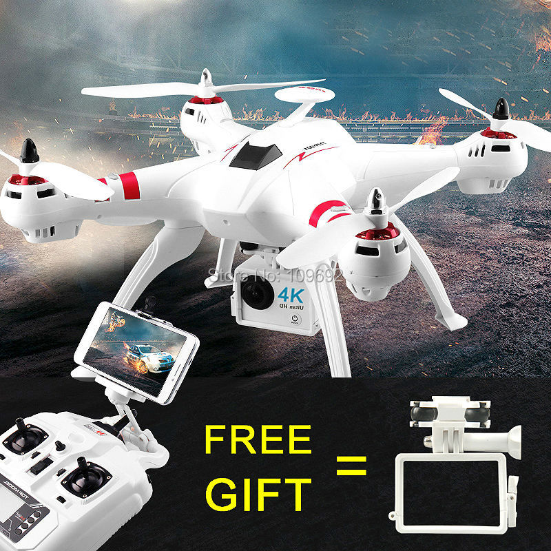 Bayangtoys X16 RC Quadcopter RTF Bayang Drone Brushless Gimble Gopro 2 4G Helicopter Can Add WIFI