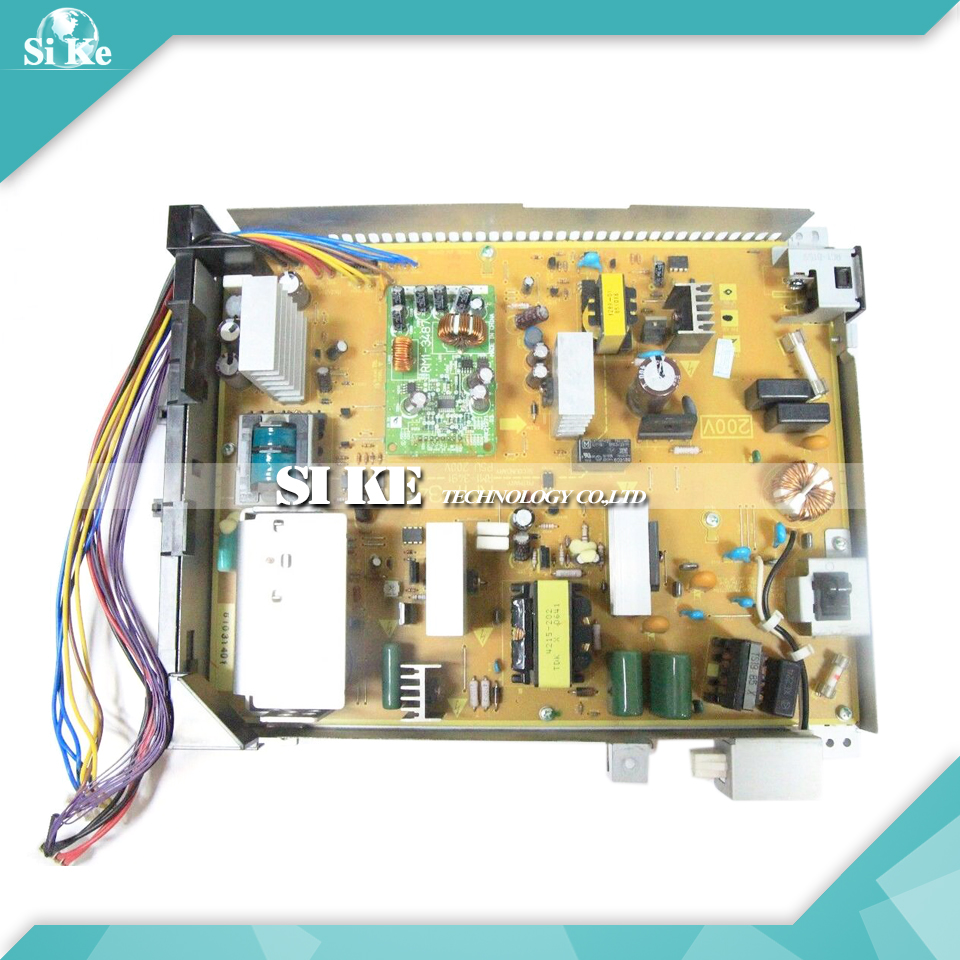 LaserJet  Engine Control Power Board For HP M5025 M5035 5035 5025 MFP RM1-3490 RM1-3006 Voltage Power Supply Board