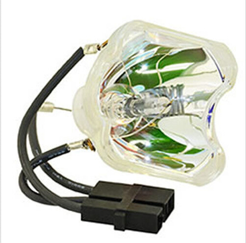 Replacement Projector Bare Lamp 5J.J2K02.001 Bulb For BenQ  W500 Projector replacement compatible bare bulb 5j 08g01 001 lamp for benq mp730 projector