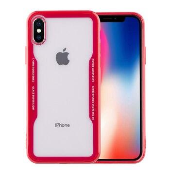 Bumper Full Protective iPhone X Case