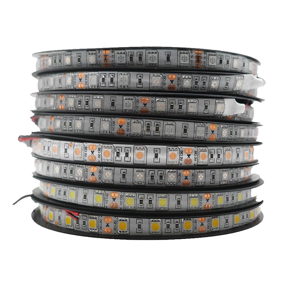 200 M de la LED s meilleure LED avec du ruban adhésif brun, etc.