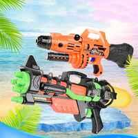 New Summer Pool 1000ml Jumbo Blaster Water Gun Kids Toy Beach Squirt Pistol Spray Outdoor Toys