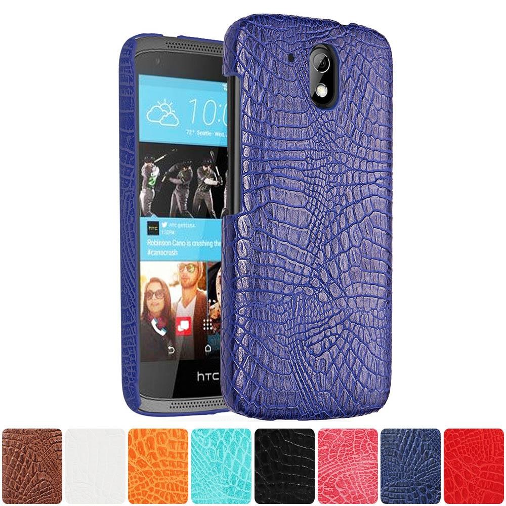 Case for HTC Desire D 526 G+ Plus 526h D526h Phone Bumper Fitted Case for HTC Desire 526G+ 526G Plus D526 Hard PC Frame Cover
