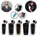Wireless bluetooth alerta vibratoria f910 fineblue clip auricular auriculares para el teléfono