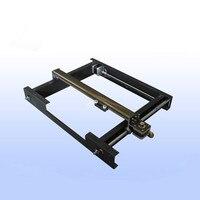 1 шт X Y этапов Таблица кровать для DIY CO2 лазерная машина Механические комплект рабочей зоны 300X200 мм