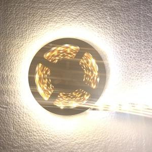 Image 2 - USB LED Night Lights DC5V USB Kabel 50 CM 1 M 2 M 3 M 4 M 5 M Flexibele lampara LED strip licht lamp SMD3528 voor TV/PC/Laptop Lamp