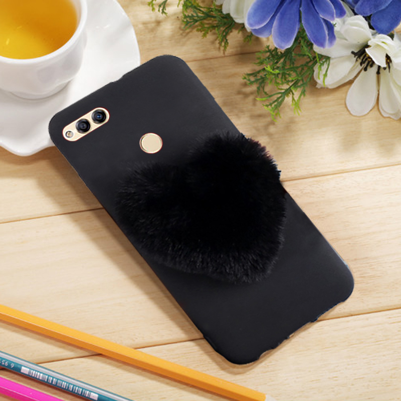 Izyeky Case For Samsung Galaxy A7 2018 Moon Space Animal Bear Cat Cover For A 7 2018 Sm-a750f A750f A750 Coque Fundas 2019 Latest Style Online Sale 50% Half-wrapped Case
