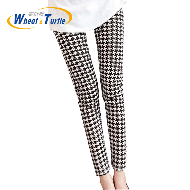 Hot Sale 2016 New Arrival All Season Suitable Maternity Pants All Match Large Size Fashion Trousers For Pegnant Women Leggings