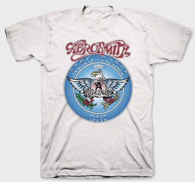 Wayne copa del mundo Garth Aerosmith hombre T Shirt de Halloween traje camiseta S-3XL de fiesta encendido 2 Mens manga corta camiseta blanca más tamaño