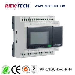 جديد MQTT إيثرنت PLC ، قام المحفل تحكم ، IIoT تحكم ، الحل المثالي لبعيد تحكم PR-18DC-DAI-R-N