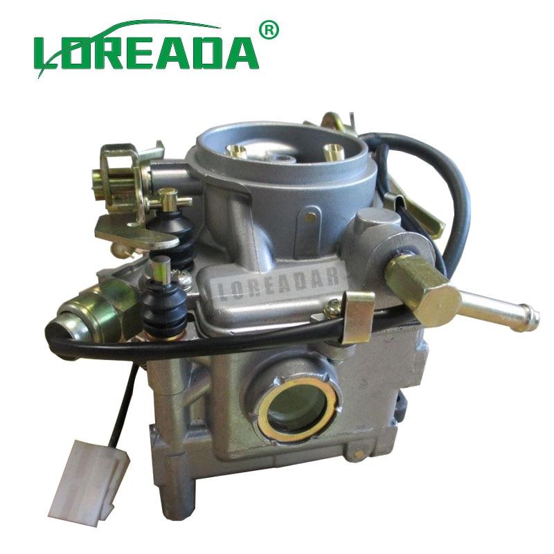 Image 3 - Loreada CAR CARB CARBURETOR assembly E303 13 600 E30313600 GWE 1030051 For MAZDA E3 Engine MAZDA 323 FAMILIA PICK UP FORD LASERcarburetor fordford carburetorassembly car -