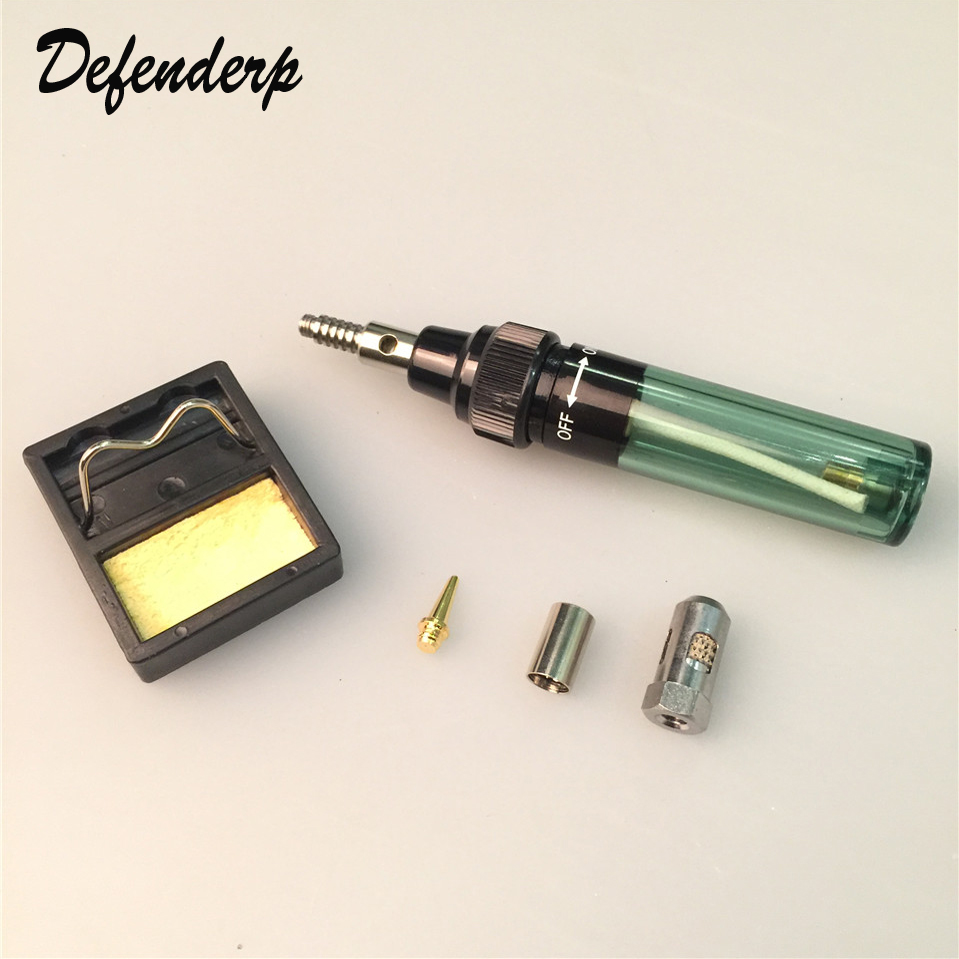 mt 100 gas blow torch butane gas soldering iron gun cordless solder iron in electric soldering. Black Bedroom Furniture Sets. Home Design Ideas