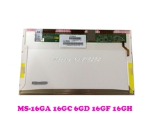 Original LCD Display Screen For MSI GE60 2PC CR61 2M CX61 2OC 2PF  2QF GP60 2OD MS-16GA MS-16GD MS-16GC MS-16GF MS-16GH