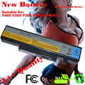 JIGU Laptop battery For Lenovo L09N6D16 L09S6D16 l09l6d16 L10L6Y01 L10N6Y01 L10S6Y01 For Ideapad B560 V560 Y460 Y560 Y560A