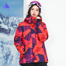 winter Jackets High Quality women ski suit set Jackets and Pants outdoor single ski set windproof Therma ski snowboardl hot sale snow jackets women ski suit set jackets and pants outdoor female single skiing clothes windproof thermal snowboarding