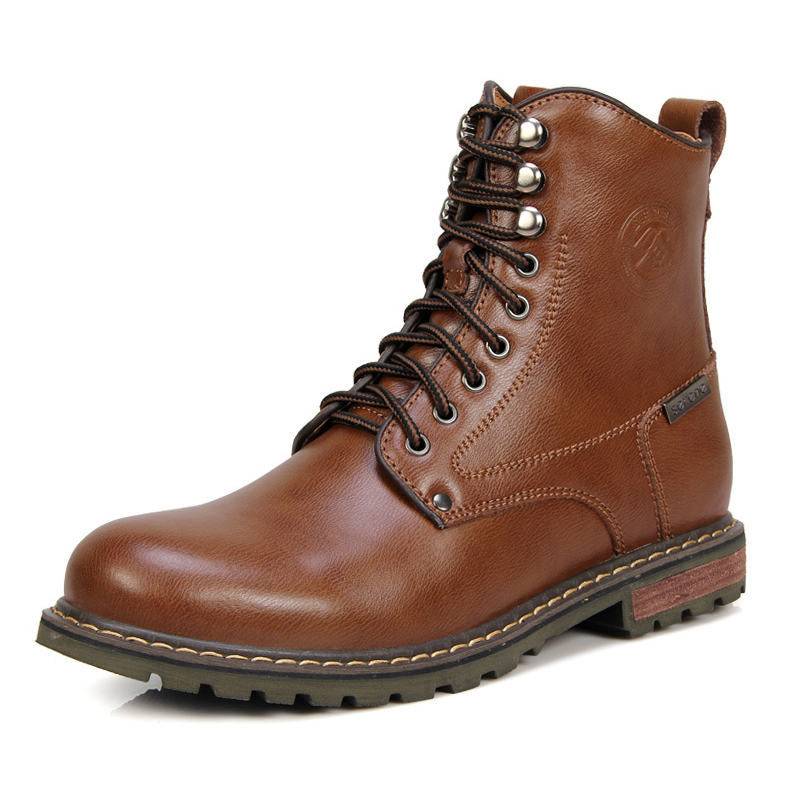 Mens Wide Winter Boots Promotion-Shop for Promotional Mens Wide ...