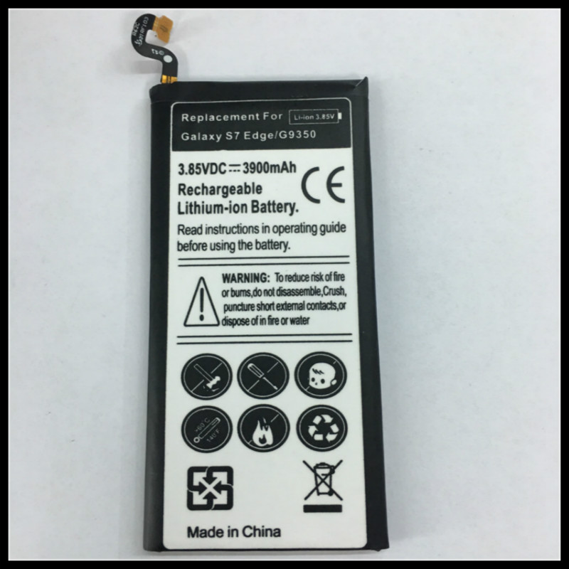 Battery S7-Edge G9350 Samsung Galaxy Ce For High-Quality