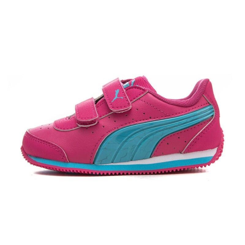 Paillette Puma Lumineux Chaussures Enfants Filles Garçons y7gbf6Yv