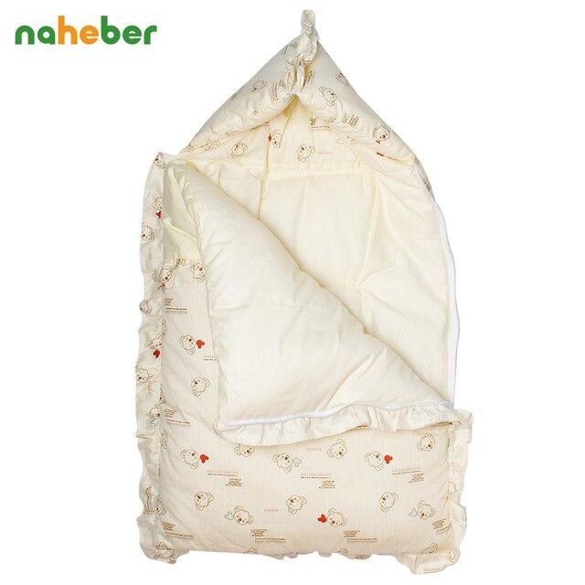 Baby Swaddles For Infant Newborn Sleeping Bags Wrap Envelopes For Baby Girls & Boys Stroller Crib Trip Blankets