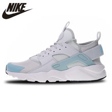 f5a7bfd5115c Nike Air Huarache Run Ultra White Textile Running Shoes Sneakers Sports for  Women 847568-011