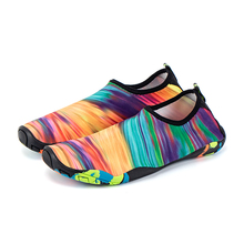 Unisex Sneakers Non-slip Water Shoes Sports Summer Aqua Seaside Beach Surfing Slippers Lovers Quick Drying Footwear