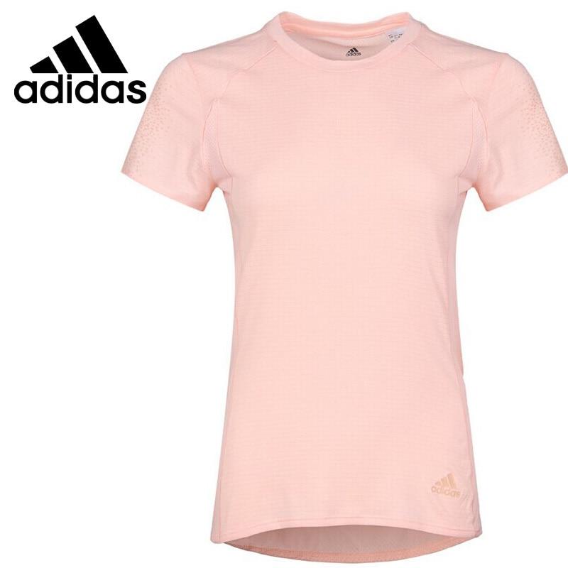 Original New Arrival  Adidas SUPERNOVA SHIRT Womens T-shirts short sleeve SportswearOriginal New Arrival  Adidas SUPERNOVA SHIRT Womens T-shirts short sleeve Sportswear