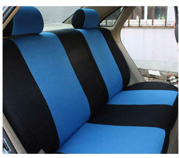 Breathable Car Seat Cover (7)