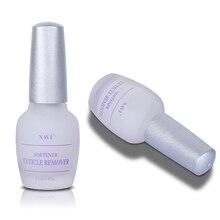 Softener cuticle lacquer treatment remover oil uv polish gel nail