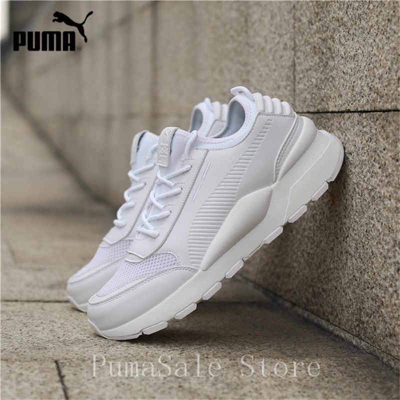 puma r system