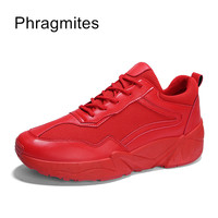 Phragmites 2019 Sweat Absorbant Men Casual Shoes Light Outdoor Comfortable Causal Sneakers Men Shoes Sneakers Breathable Tenis