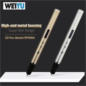 WEIYU 3d pens PLA filament 1.7