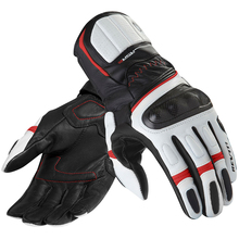 Free shipping RSR 2 long pure leather racing gloves/motorcycle gloves revit road motorcycle gloves