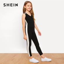 c0c085d89bea Buy black jumpsuit for kids and get free shipping on AliExpress.com