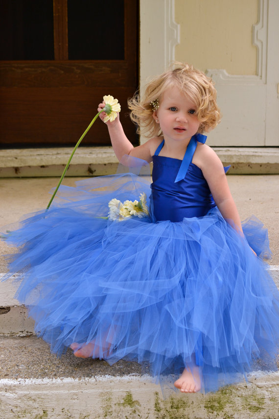 Flower Girls Dresses For Wedding Gowns Tulle Kids Prom Dresses Lace Pageant Dresses for Little Girls Tulle Mother Daughter Dress long flower girls dresses for wedding gowns ankle length kids prom dresses lace glitz pageant dresses for little girls