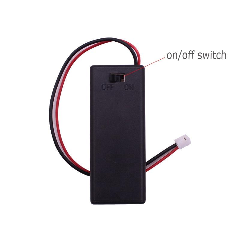 FZ3226 microbit Battry Case holder (3)
