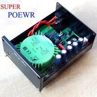 1PC STUDER900 regulated power supply linear 5V 6V 7V 9V 12V 15V 24V good for DAC Assembly Module High Performance