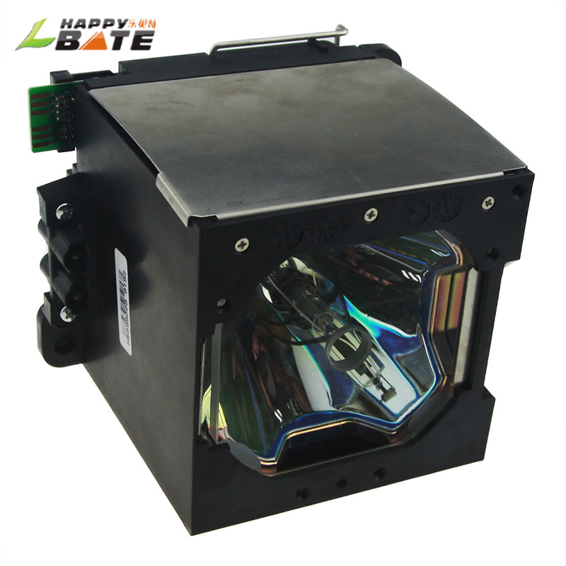 HAPPYBATE GT60LP/50023151 Replacement Projector Lamp with Housing for GT5000 GT6000 GT6000R GT5000G 180 days after delivery new wholesale vlt xd600lp projector lamp for xd600u lvp xd600 gx 740 gx 745 with housing 180 days warranty happybate