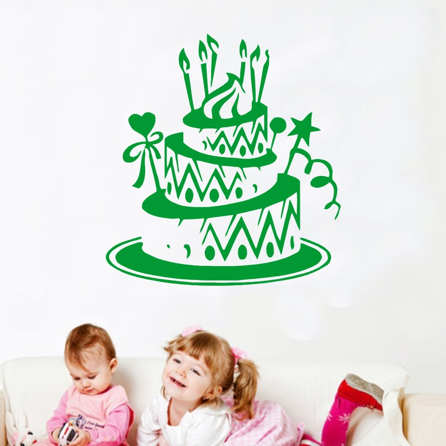 Aliexpress.com : Buy High Quality Hollow Out Birthday Cake ...