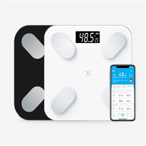 Body Fat Scale Floor Scientific Smart Electronic LED Digital Weight Bathroom Balance Bluetooth APP Android/IOS Xiaomi Mi 2 USB(China)