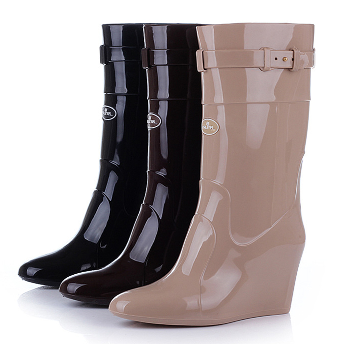 Online Buy Wholesale high rain boots from China high rain boots ...