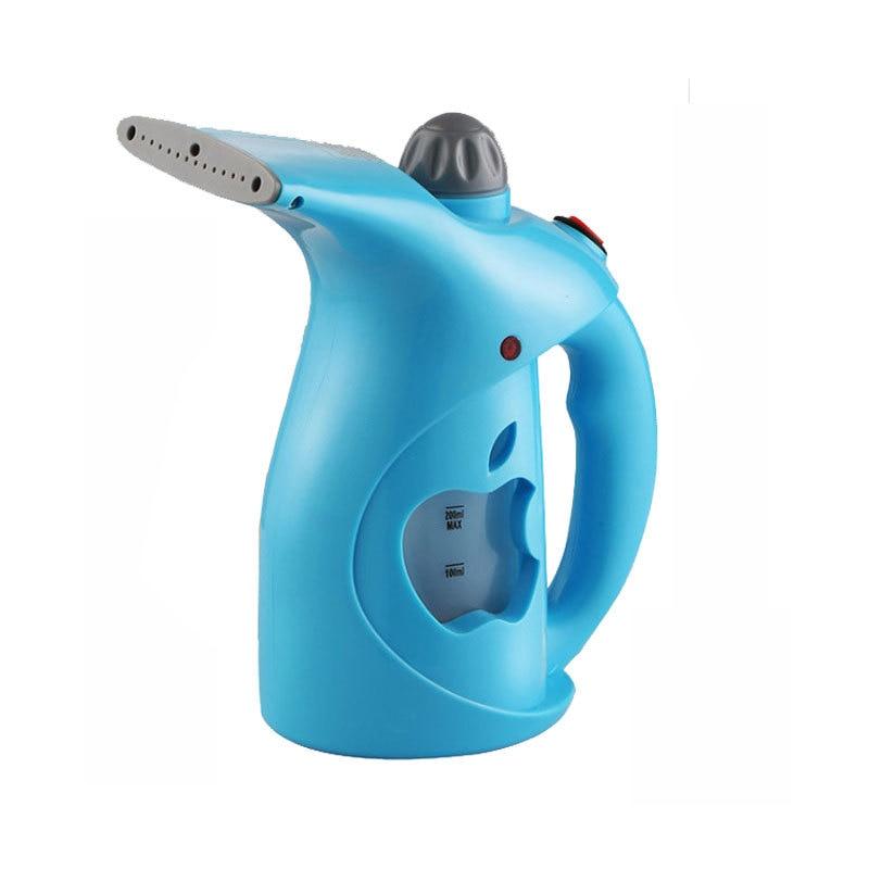 220vHandHeld Garment Steamer High-quality PP 200 ml Portable Clothes Iron Steamer Brush For Home Humidifier Facial Steamer